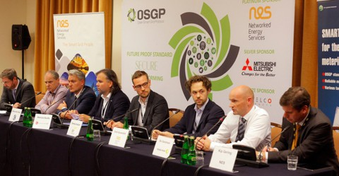 Open Smart Grid Protocol (OSGP)  Leads  Successful Smart Grid Security Summit
