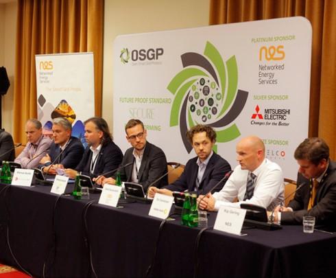 Open Smart Grid Protocol (OSGP)  Leads  Successful Smart Grid Security Summit