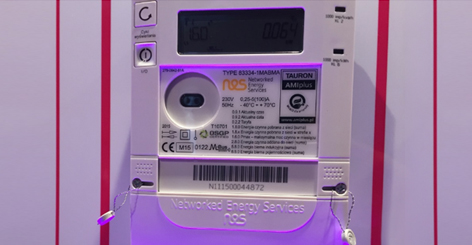 Smart Meters Allow Energy Savings, But What About Data Security ?