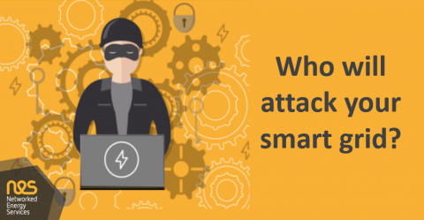 Who Will Attack Your Smart Grid?