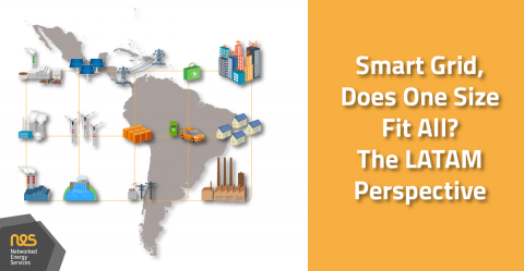 Smart Grid, Does One Size Fit All? The LATAM Perspective