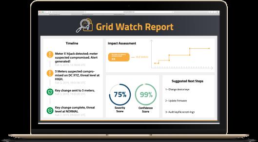 Grid Watch