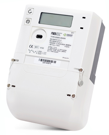 IEC Poly Phase Smart Meter Key Features