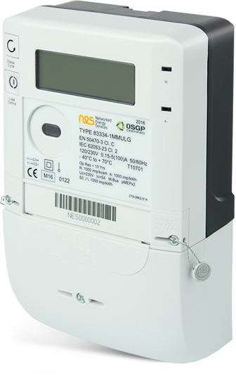 Gen 4 Single Phase Meter Features
