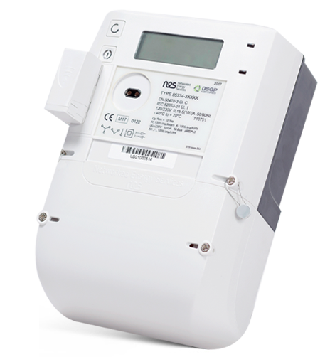 IEC Poly Phase P2P Cellular Smart Meter Key Features