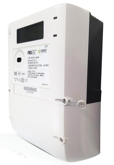 IEC CT Smart Meter Features