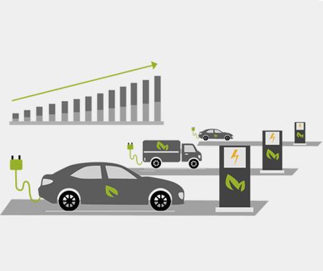 Key Energy Transition Drivers