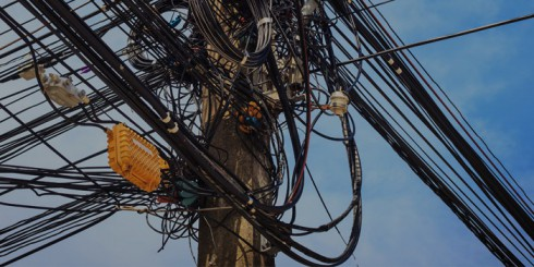 How To Make Smart Grid Work In The World's Most Challenging Environments