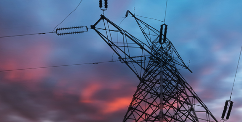 Pre-Paid Metering Over Advanced Energy Services Platforms